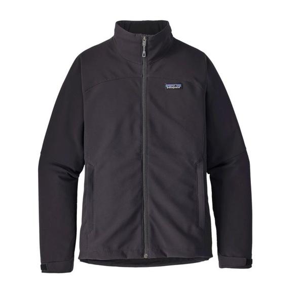 Patagonia Jackets & Blazers - Patagonia Adze Jacket Women's Size S BLACK NWT